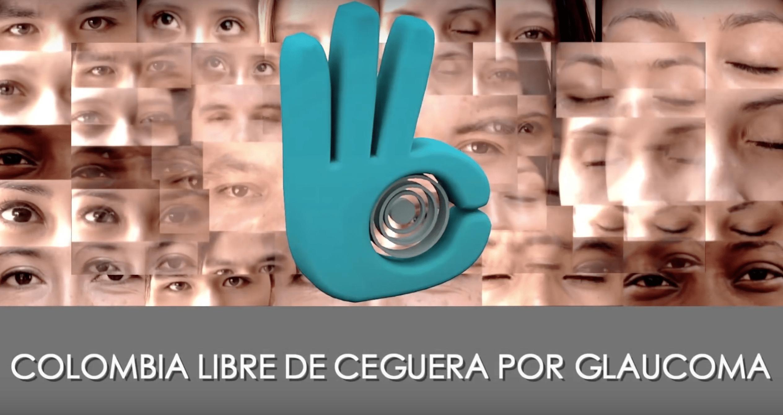 Ceguera en Colombia - Formula Medica