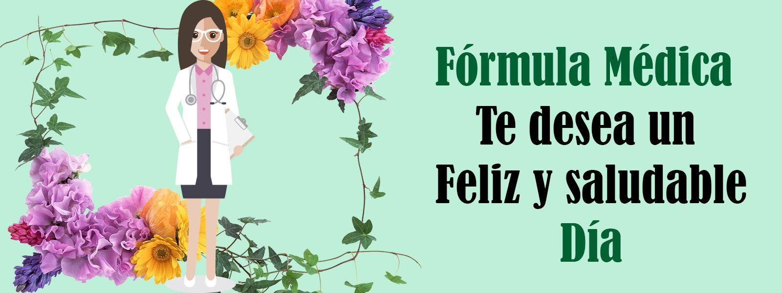 Feliz Dia De La Mujer Formula Medica Formula Medica Te pedimos por la mujer que es hija: feliz dia de la mujer formula medica