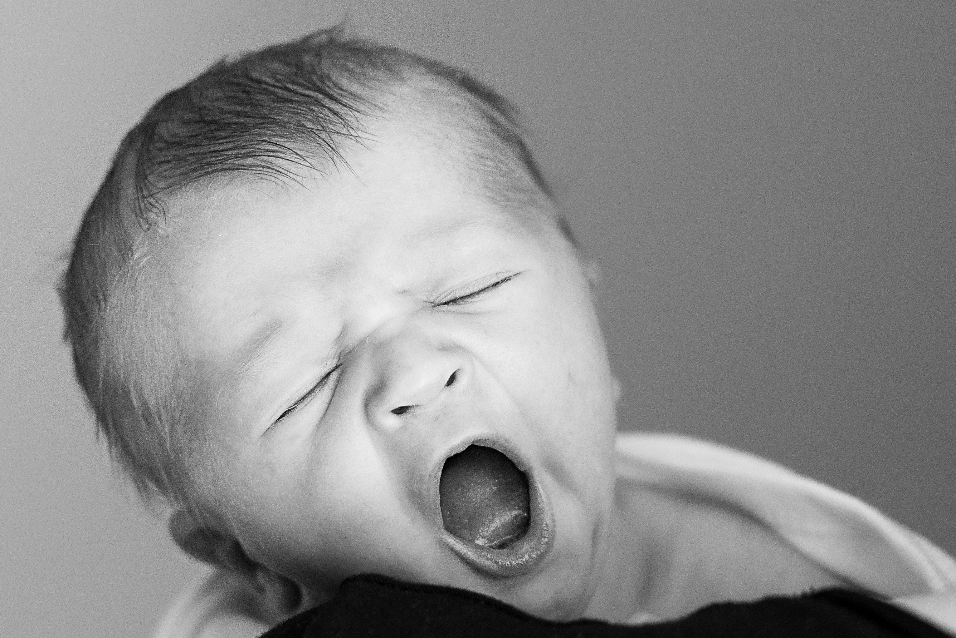 Insomnio en bebes - Formula Medica