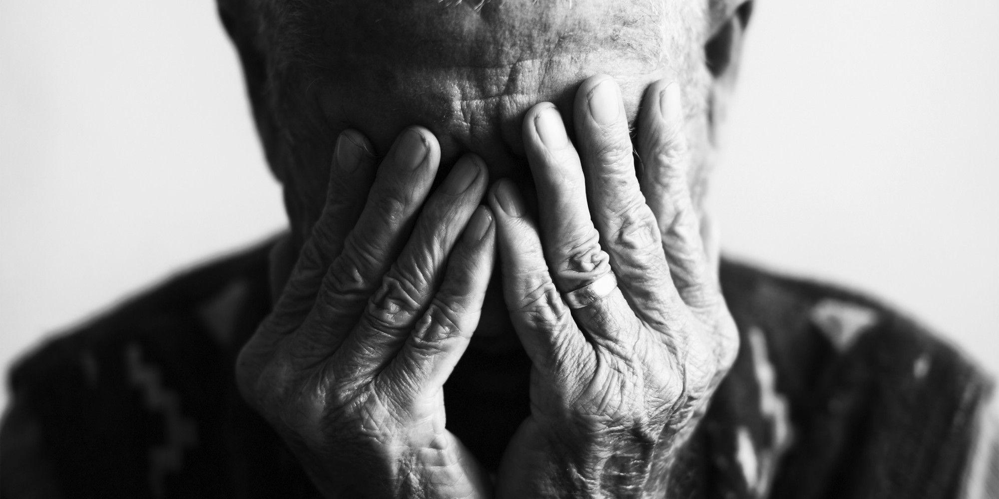 Abandono de adulto mayor - Formula Medica