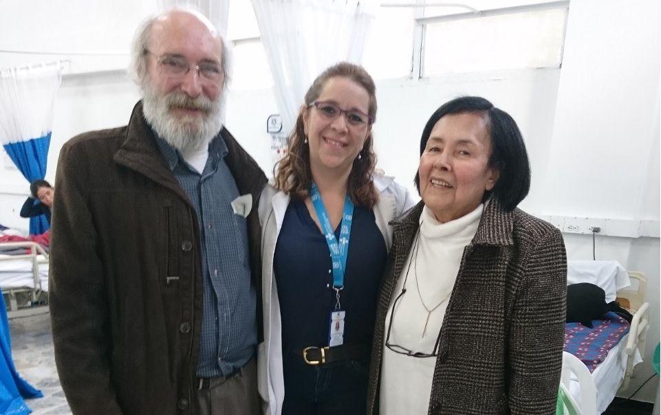 Hilda Guarín Silva - Formula Medica