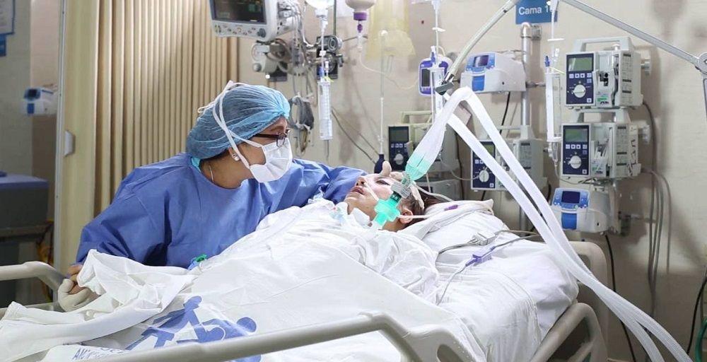 Unidad de cuidados intensivos - Formula Medica