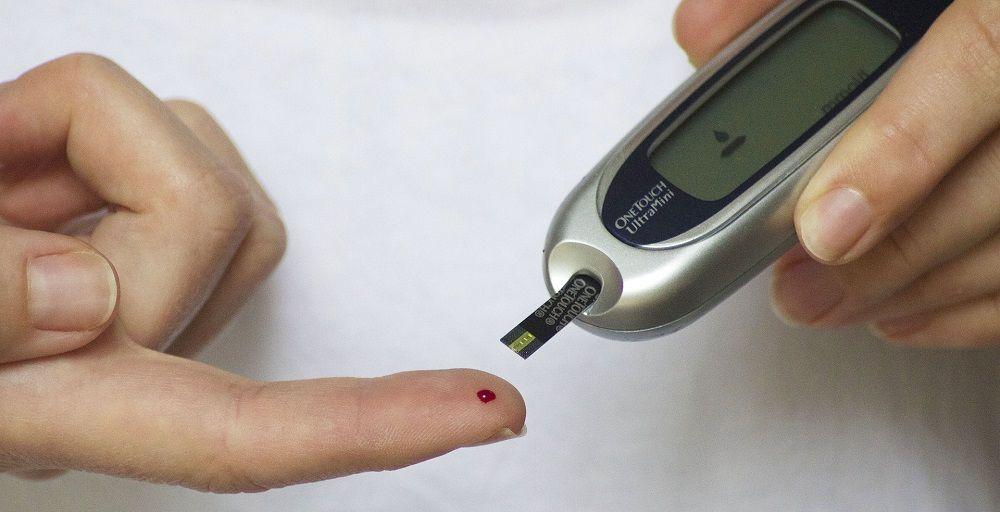 Diabetes y dolor - Formula Medica