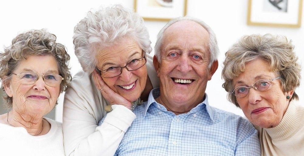 Dieta para el Adulto Mayor - Formula Medica