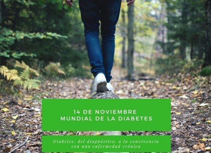 Caminata por la diabetes - Formula-Medica