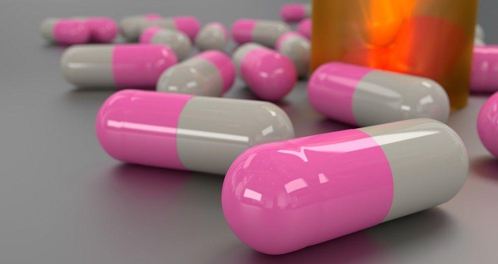 Uso de antibioticos - Formula Medica
