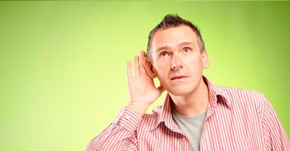 Problemas auditivos - Formula Medica