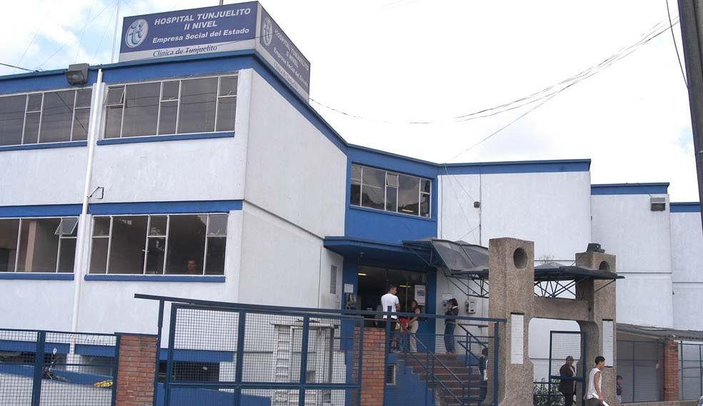 Hospital de Tunjuelito - Formula Medica