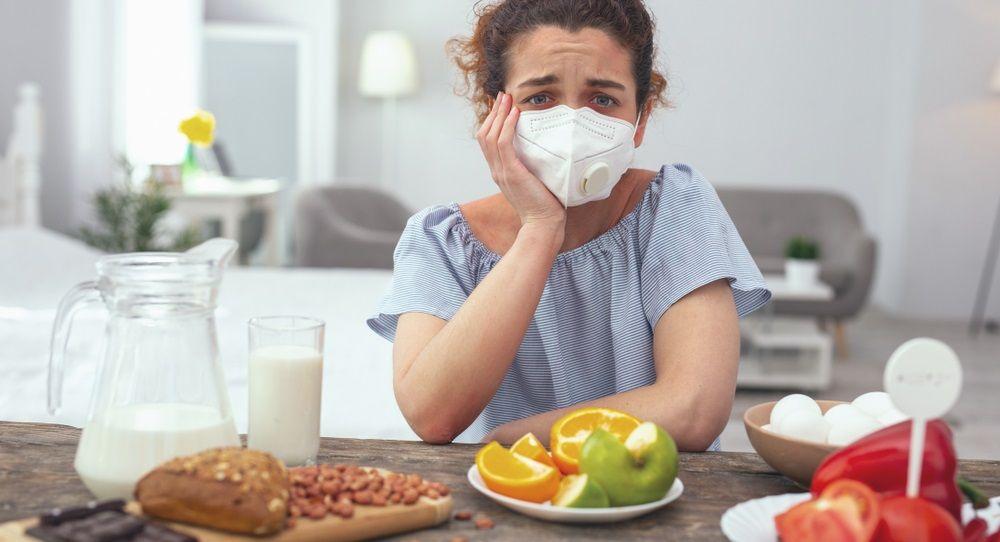 Alergias alimentarias - Formula Medica