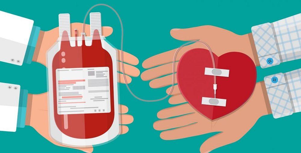 Porque salvar vidas es algo que llevas en la sangre - Formula Medica