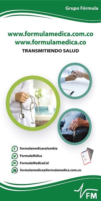 Backing Formula Medica