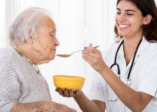 Alimentacion sana en la hospitalizacion - Formula Medica