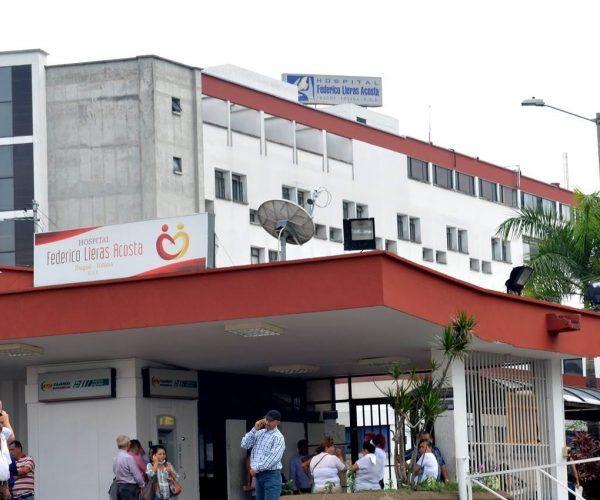 Hospital Federico Lleras Acosta - Formula Medica