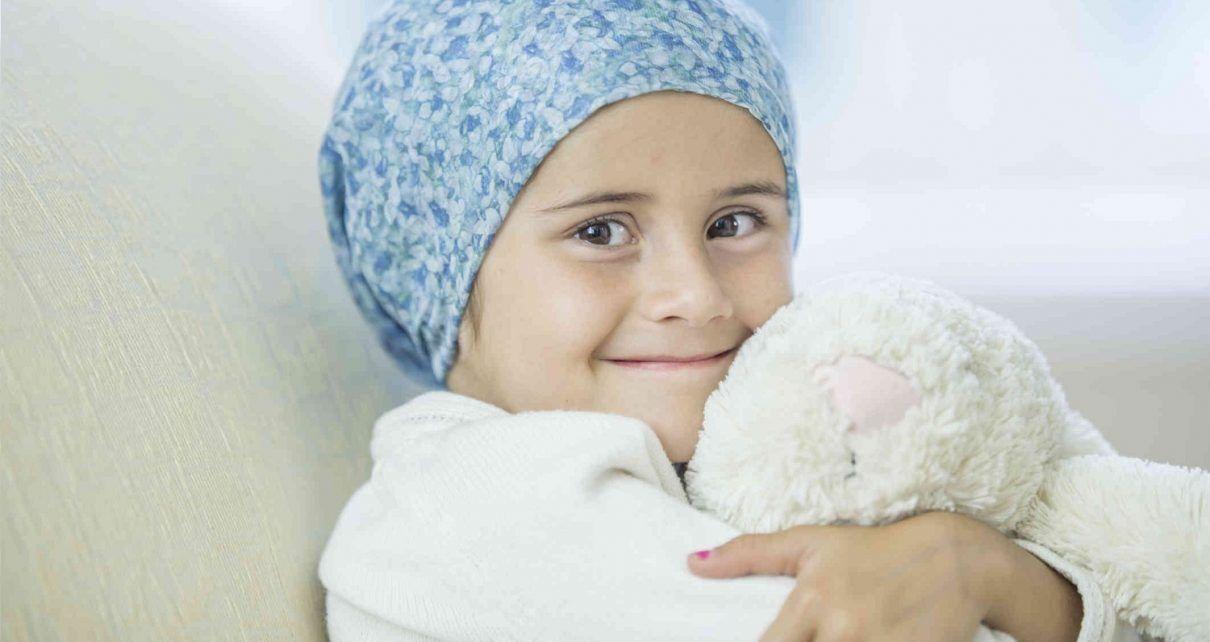 Cáncer Infantil - Fórmula Médica