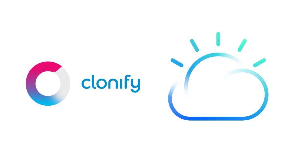 Clonify utiliza la nube pública de IBM para tratamientos medicos - Formula Medica