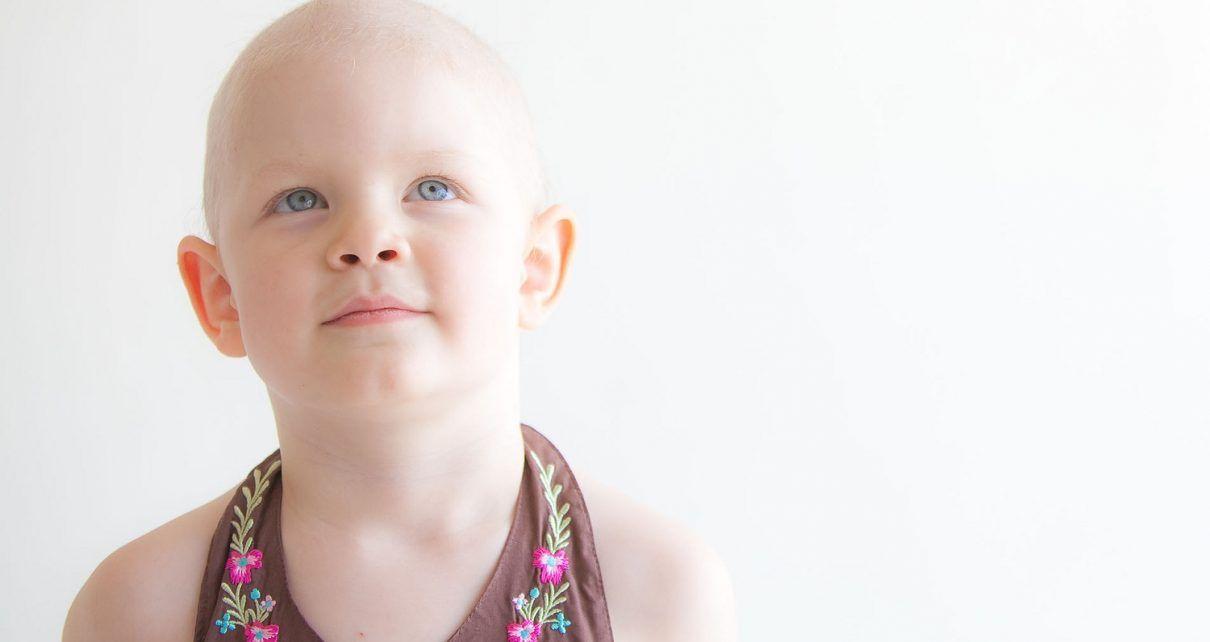 Dia internacional del cancer infantil - Formula Medica