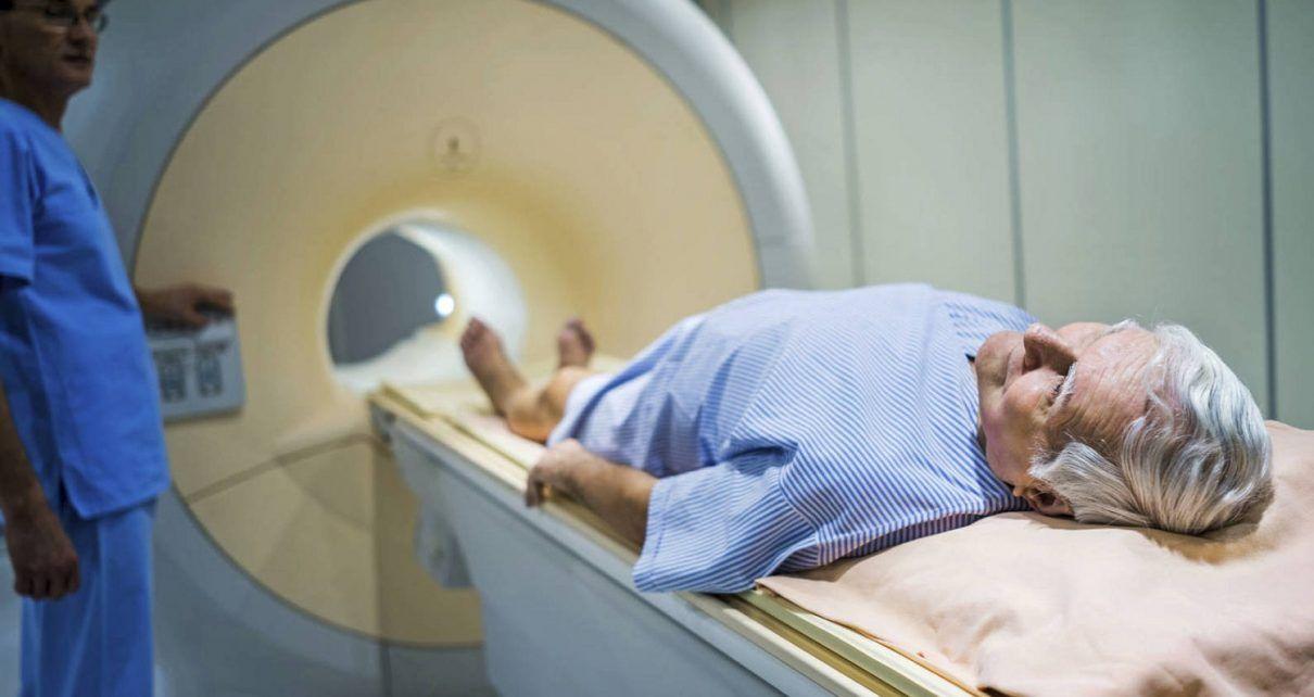 Personas con cancer - Formula Medica