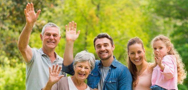 Adultos mayores y embarazadas contarán con atención domiciliaria - Fórmula Médica