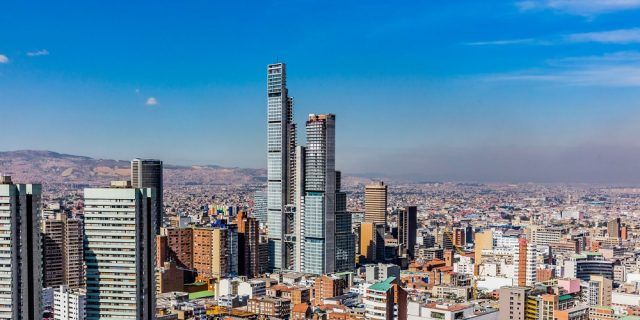 Bogotá está preparada el coronavirus - Fórmula Médica