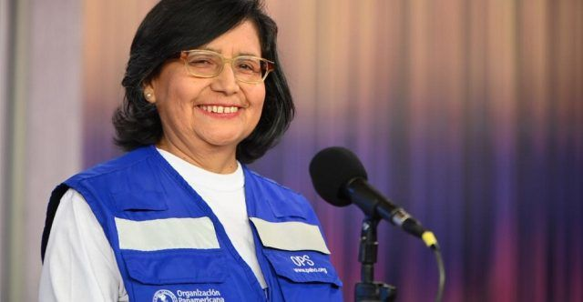 Colombia ha sabido manejar el coronavirus - Fórmula Médica