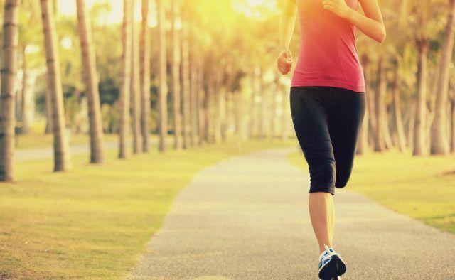 Actividad física al aire libre desde el próximo 27 de abril - Fórmula Médica