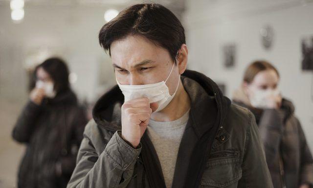 La cifra de contagios con COVID-19 aumentó a 3.439 - Fórmula Médica