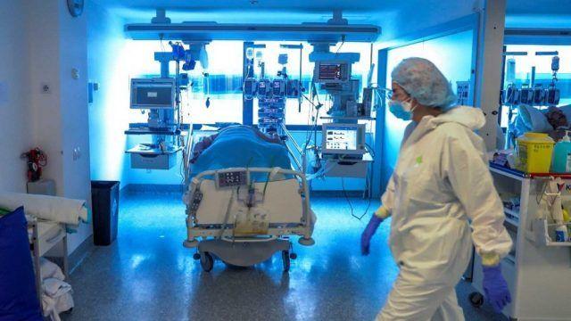 12.272 colombianos tienen COVID-19 - Fórmula Médica