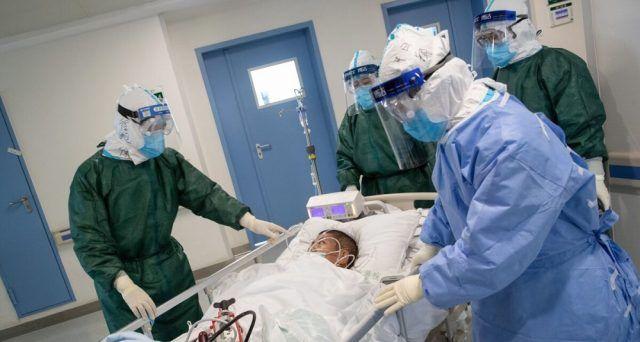 12.930 personas en Colombia tienen COVID-19 - Fórmula Médica