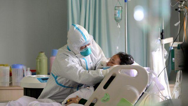 9.456 colombianos tienen COVID-19 - Fórmula Médica