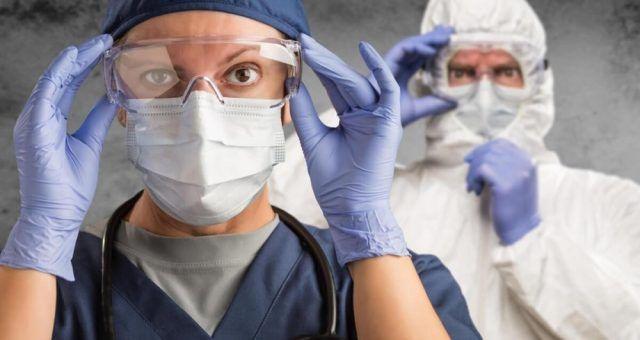 Bioseguridad - Fórmula Médica