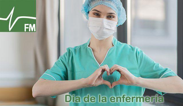 Día de la enfermería - Fórmula Médica