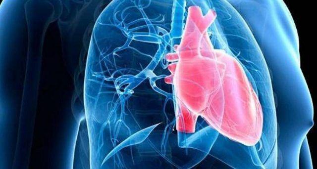 Hipertensión pulmonar - Fórmula Médica