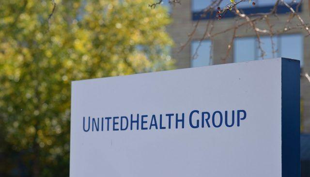 UnitedHealth Group - Fórmula Médica