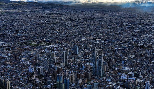 Cómo está la salud en Bogotá - Fórmula Médica
