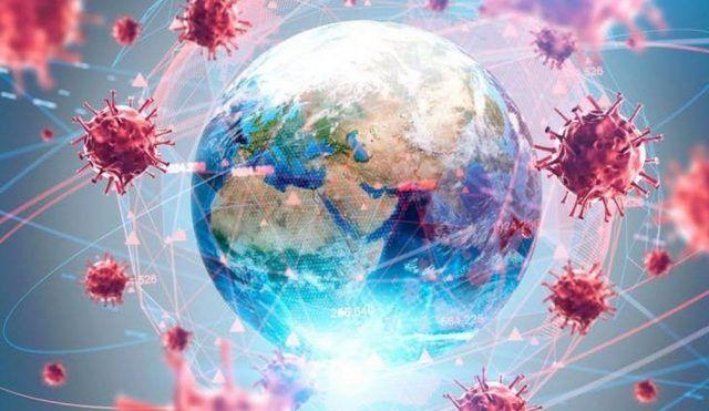 Cómo está la situación de la pandemia en el país - Fórmula Médica