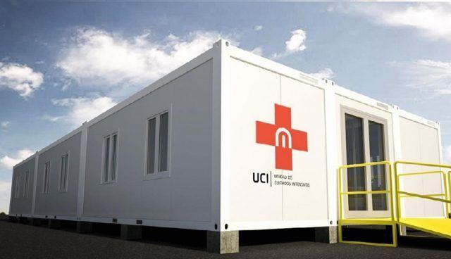 Adecuación de UCIS en Colombia - Fórmula Médica