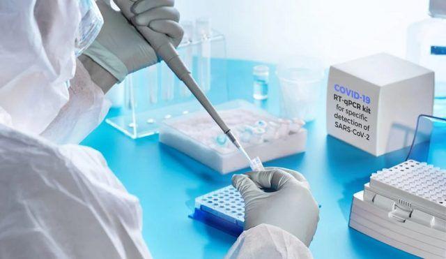 Así seguimos enfrentando la pandemia - Fórmula Médica