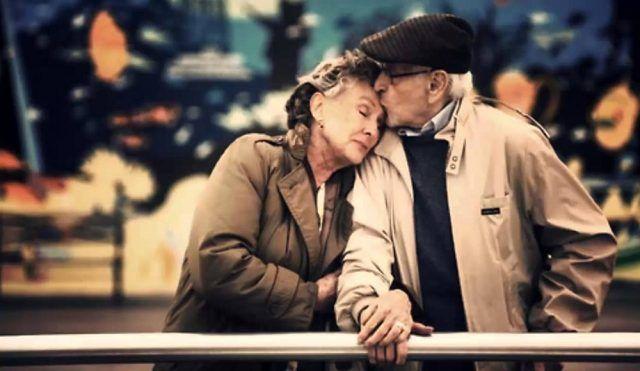 Atención al adulto mayor - Fórmula Médica