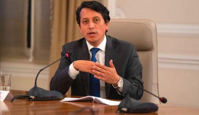 Dr. Carlos Álvarez - Fórmula Médica