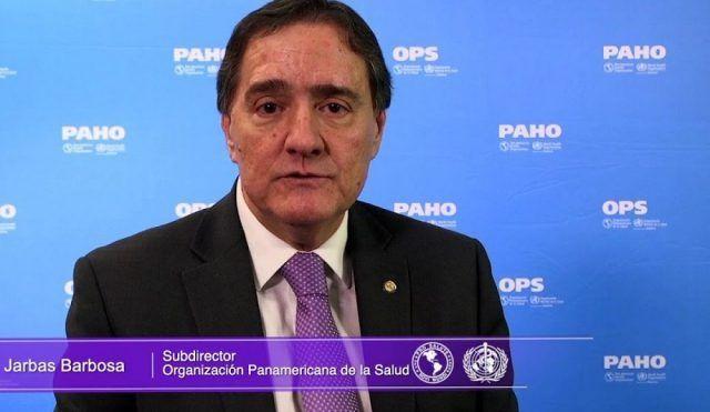 Dr. Jarbas Barbosa Da Silva - Fórmula Médica