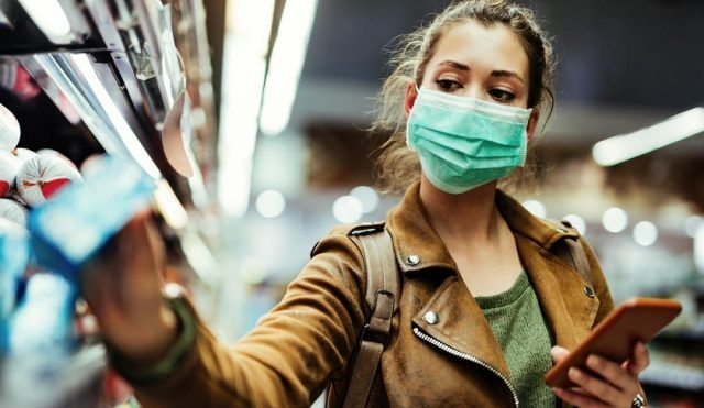 Nos encontramos en fase creciente de pandemia - Fórmula Médica