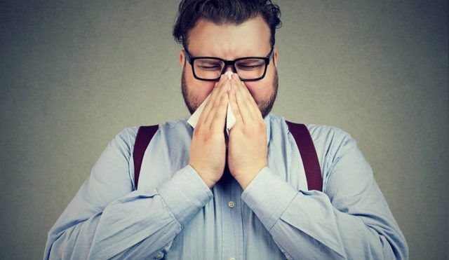 Obesidad en pandemia - Fórmula Médica