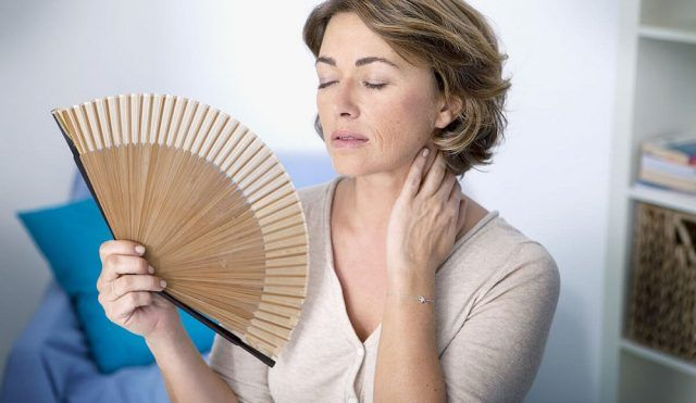 Post menopausia - Fórmula Médica