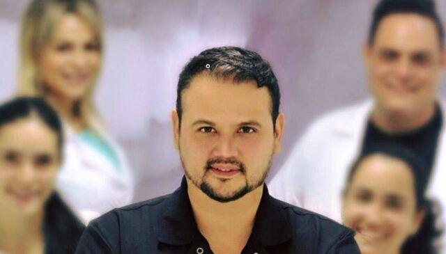 Dr. Omar Torres - Fórmula Médica