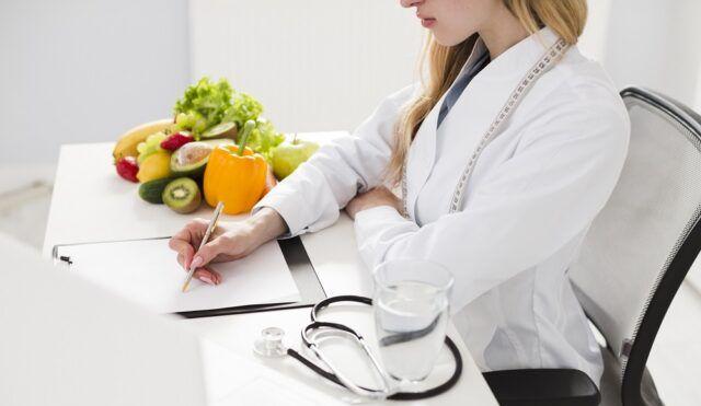 Importancia de la nutrición - Fórmula Médica