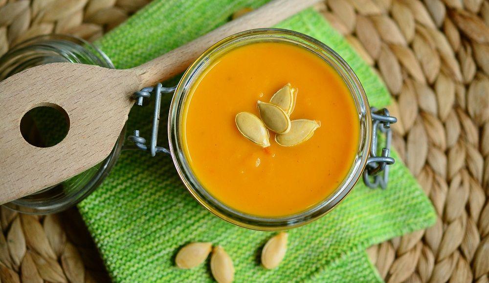 Pumpkin soup - Fórmula Médica