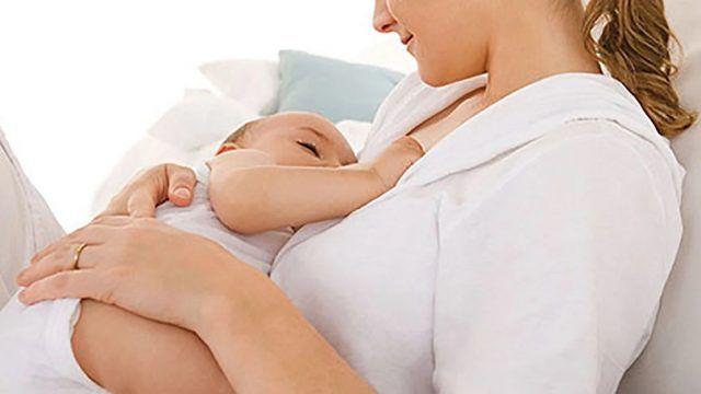 Semana Mundial de la Lactancia Materna - Fórmula Médica