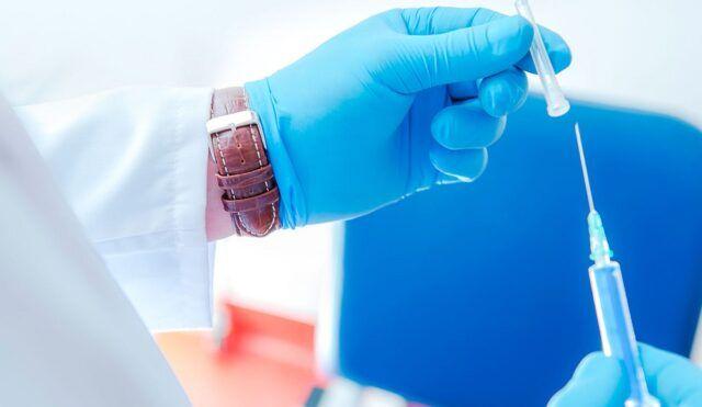Vacunación - Fórmula Médica