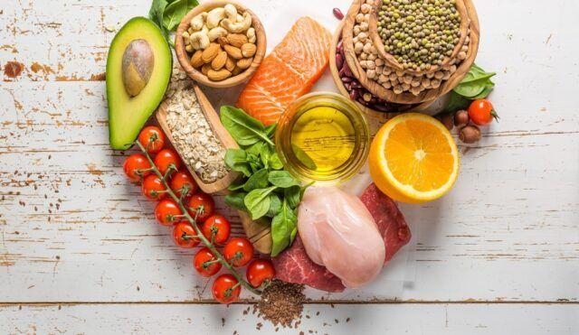 Alimentación saludable - Fórmula Médica