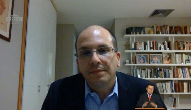 Dr. Ramiro Guerrero - Fórmula Médica